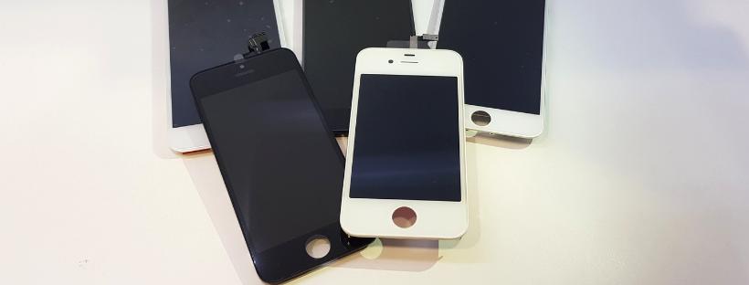 Jak zabezpieczyć ekran smartfona?